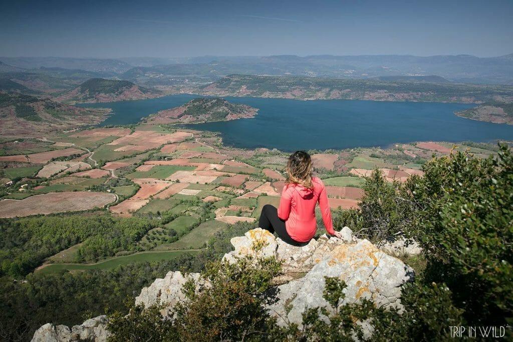 Salagou Grands sites de France