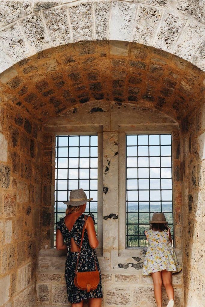 visiter Chateau Gaillard