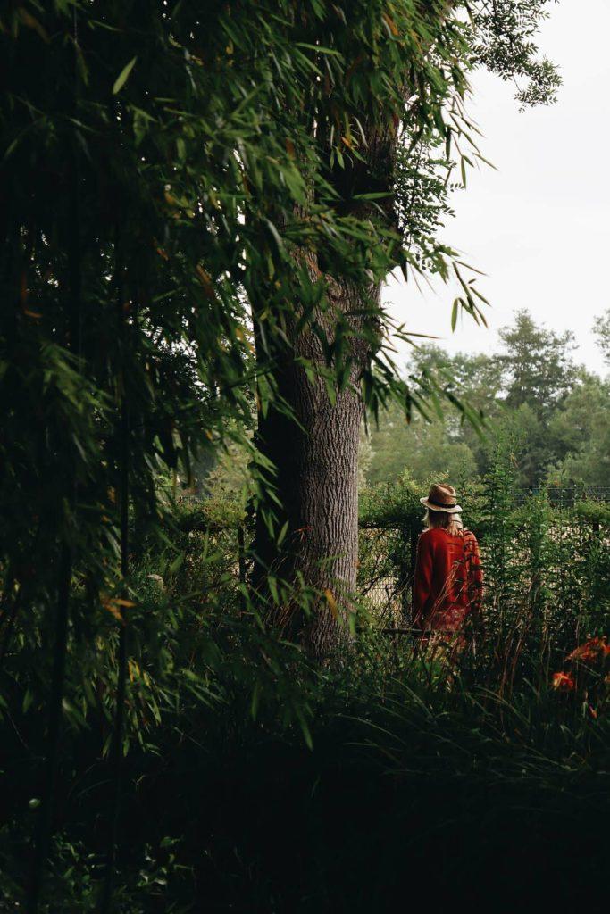 visiter Jardins de Claude Monet