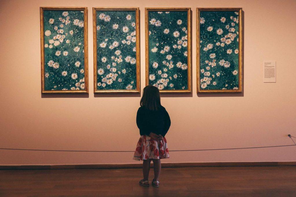 visiter musée Claude Monet