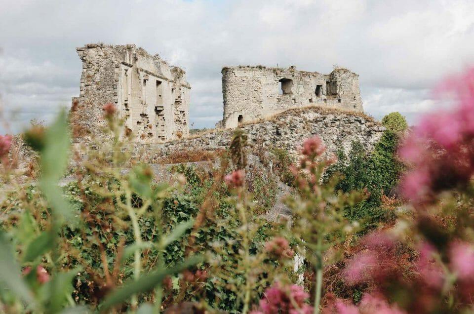 Et si vous alliez visiter Coucy le Château dans l'Aisne ?