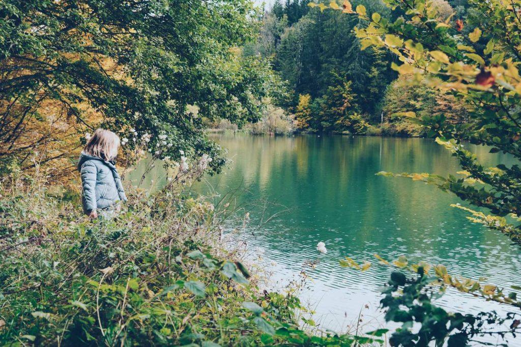lac saint claude