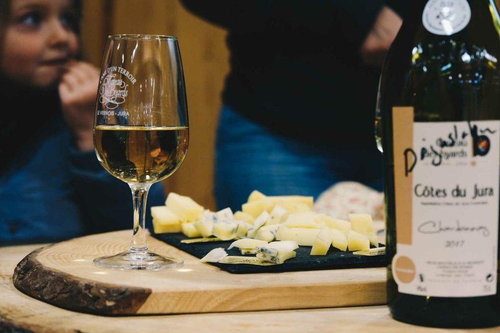 fromage haut jura