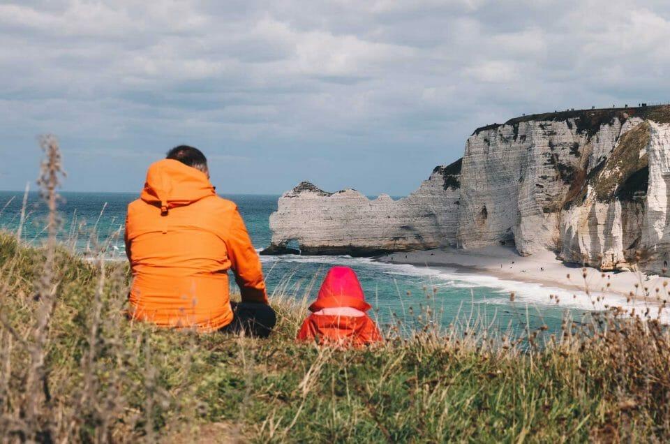 Road trip : visiter la Côte d'Albâtre en Normandie