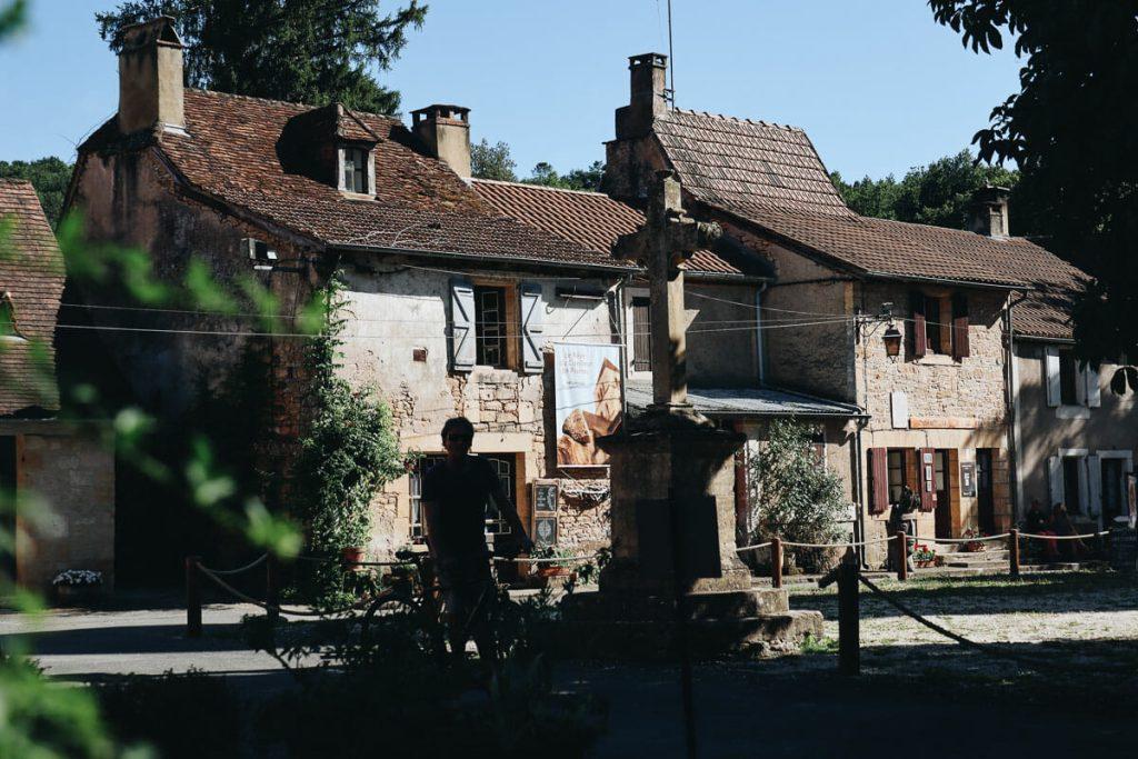 visiter village périgord noir