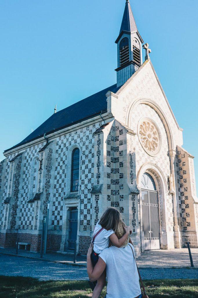 visiter saint valery sur somme