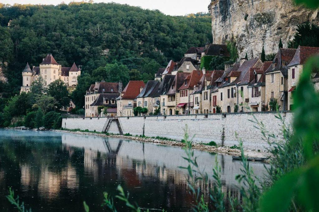 village périgord