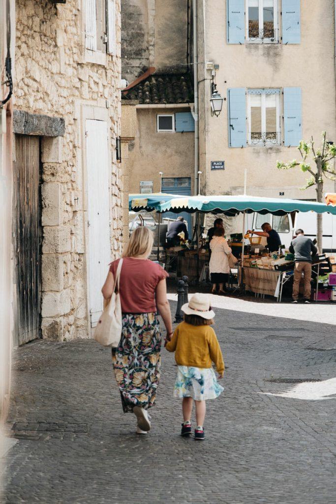Visiter Drôme Provençale