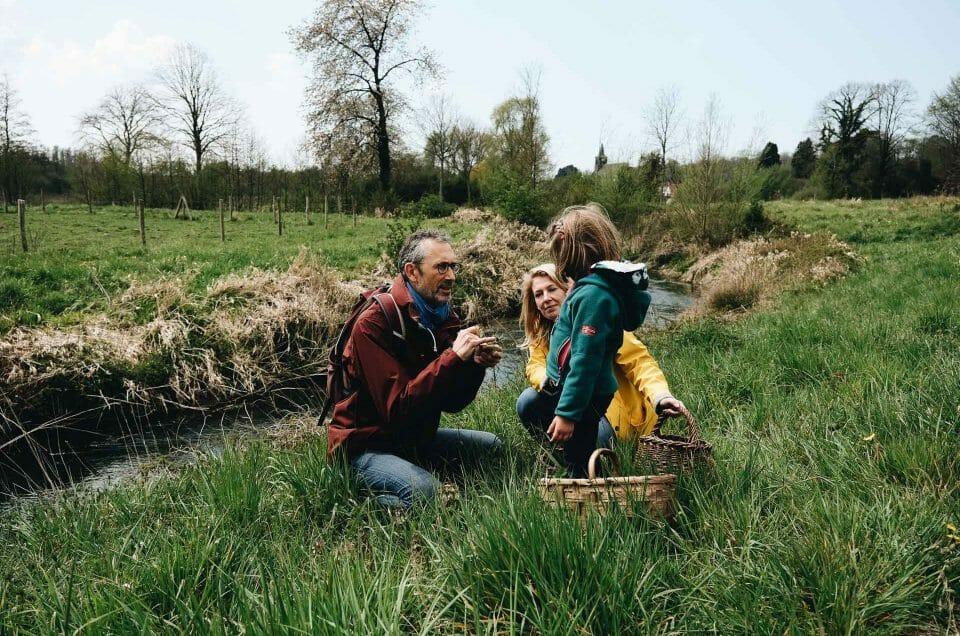 5 activités nature à faire en Baie de Somme