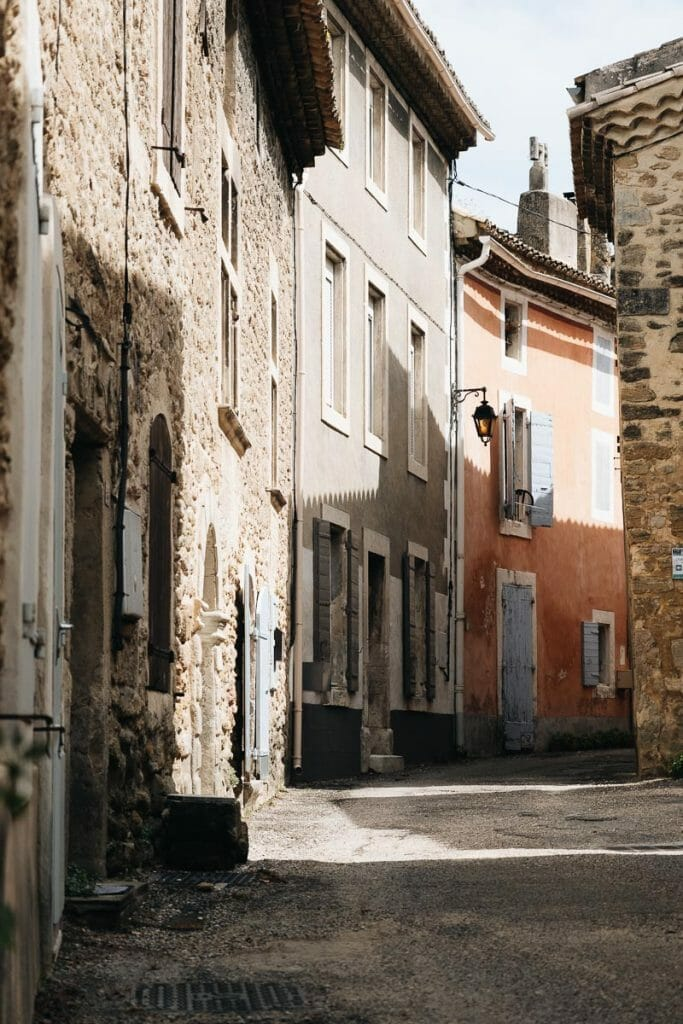 Drôme Provençale artisan