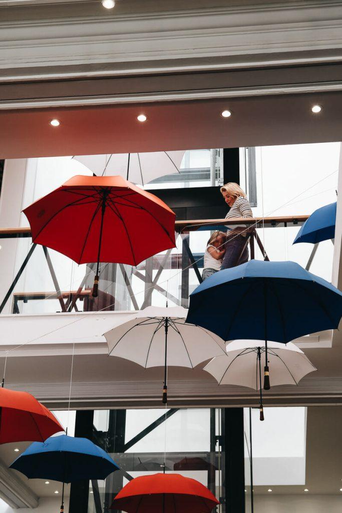 parapluie cherbourg