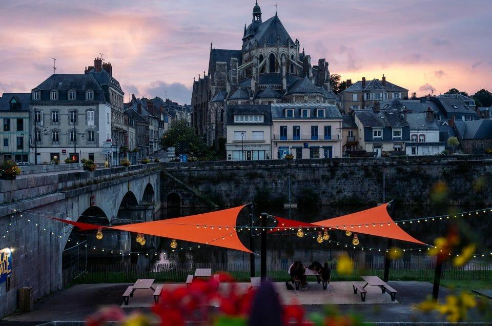 Que faire lors d'un Week end en Mayenne ?