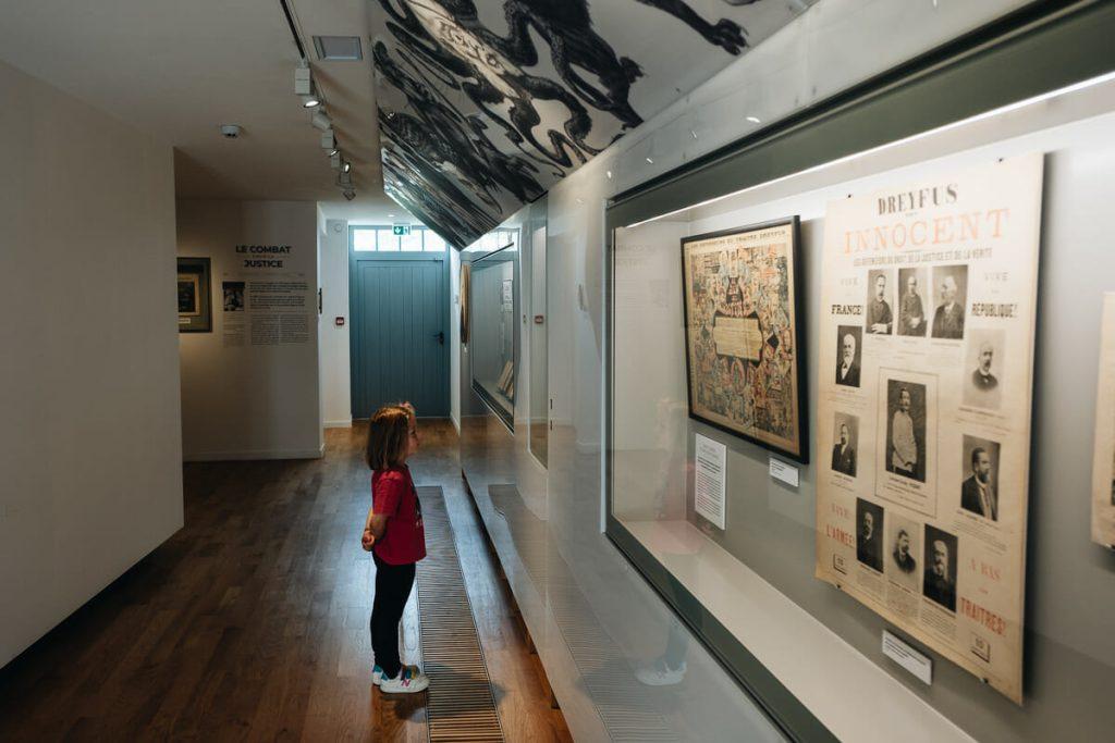 musée georges clémenceau