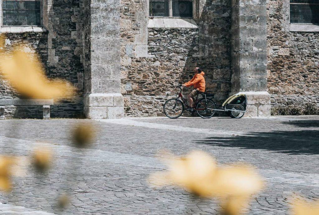 campagne vendée vélo