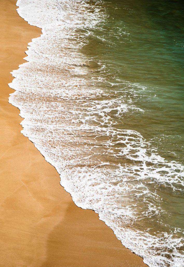 belles plages algarve