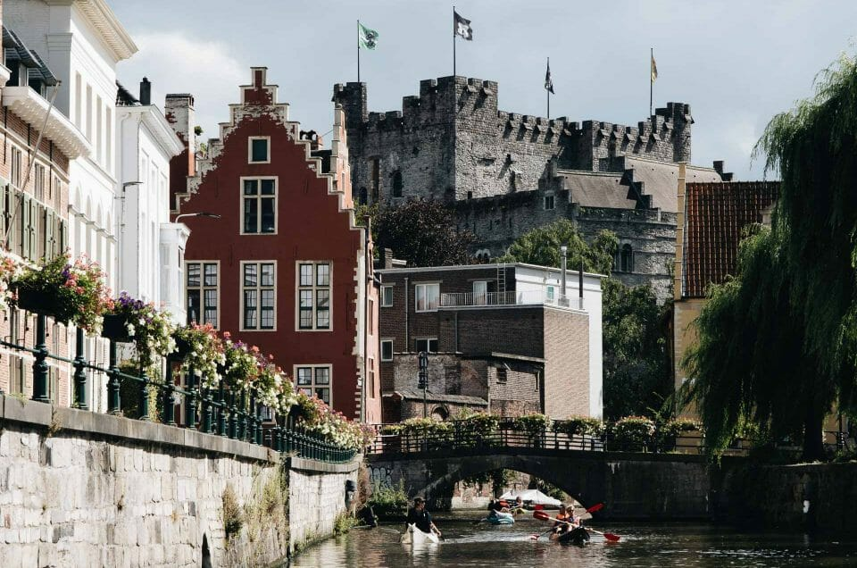 Belgique : 10 bonnes raisons de visiter Gand en Flandre