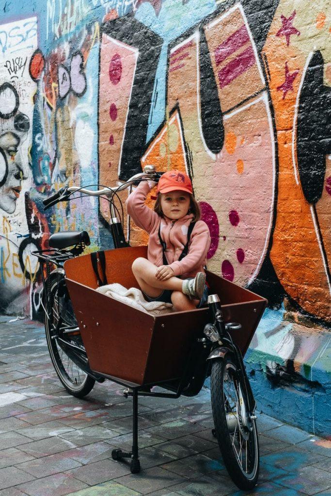 visiter gand en vélo
